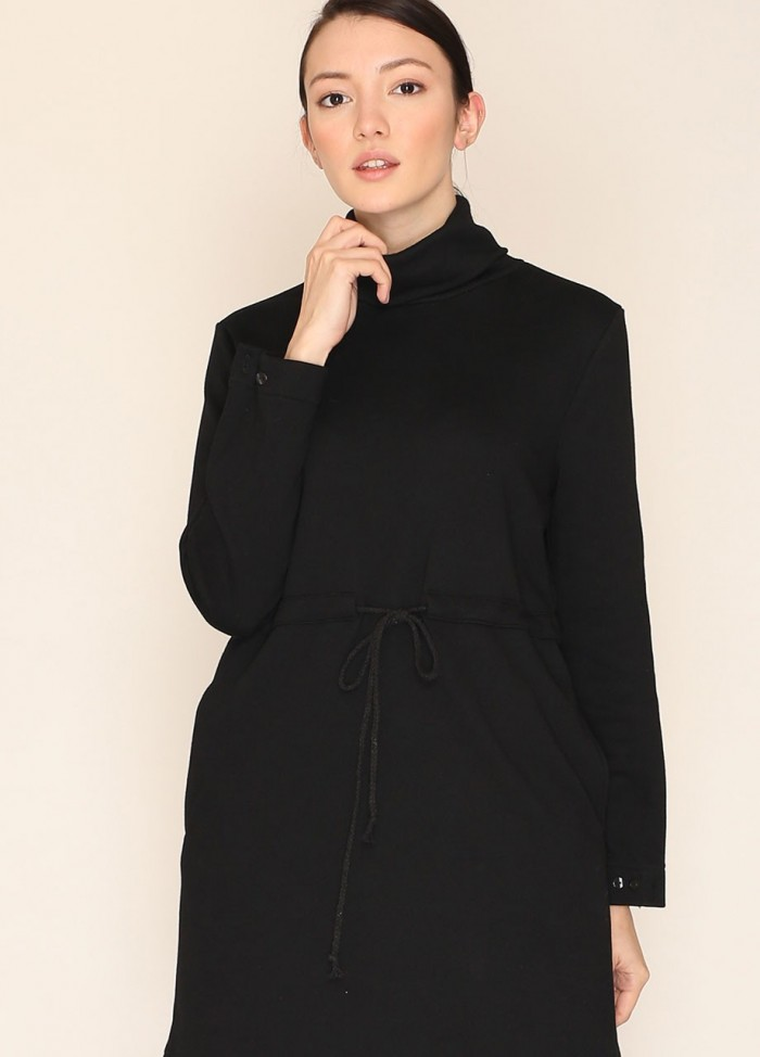 KIDMAN DRESS BLACK